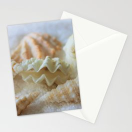 Seashells 3 Stationery Cards