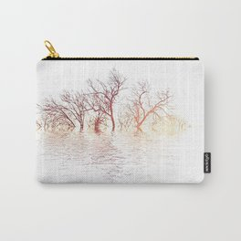 Raíces Carry-All Pouch