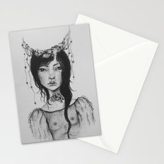 Little Moon Stationery Cards