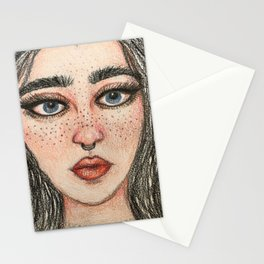 Piercing Stationery Cards