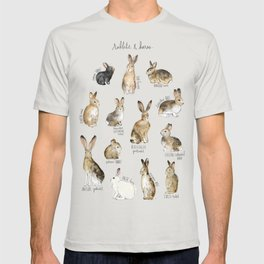 Rabbits & Hares T-shirt