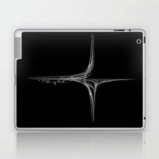 Take my hand - Laptopskin Laptop & iPad Skin