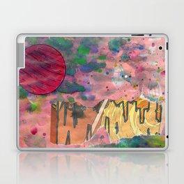 Io's Jovian Dawn Laptop & iPad Skin