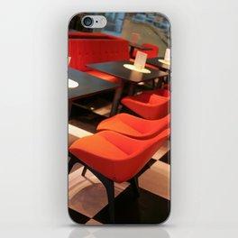 Lounge iPhone Skin