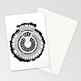 Misfit Stationery Cards