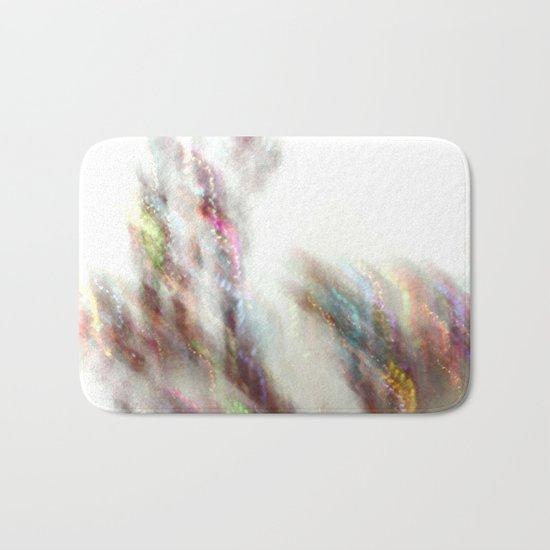 Glittering Tree - JUSTART Bath Mat