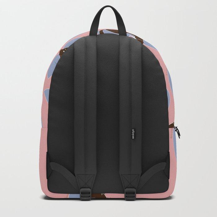 Totem european mink #1  (FIEB) Backpack