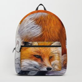 The Fox Backpack