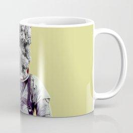 Astral Brain Storming Coffee Mug