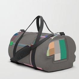 Anachronism Mechanism Duffle Bag