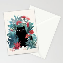Popoki Stationery Cards