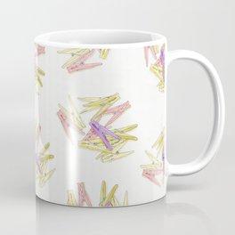 Сlothespins Coffee Mug