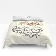 CHEF Comforters