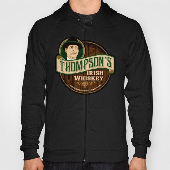 Thompson's Irish Whiskey Hoody