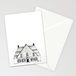 Casa Stationery Cards