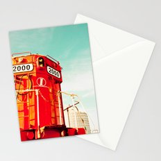 2000 Stationery Cards