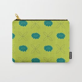 flower pattern ii Carry-All Pouch