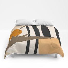 Abstract Art2 Comforters