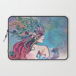 The Last Mermaid Laptop Sleeve