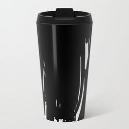 Scratch Metal Travel Mug