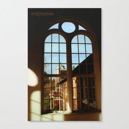 Chiaroscuro Canvas Print