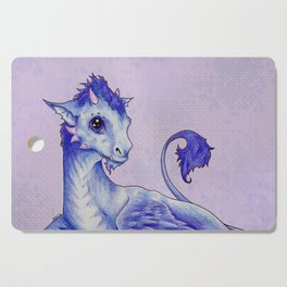 Baby Dragon Cutting Board