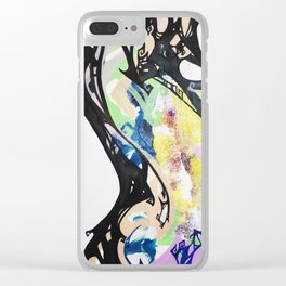 BRAVA 5 Clear iPhone Case