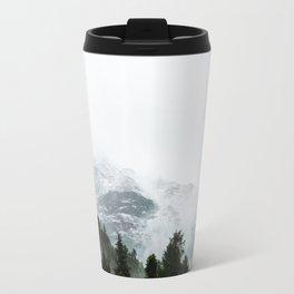 The Way Through The Woods Travel Mug