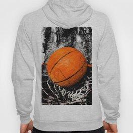 The basketball Hoody