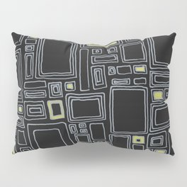 Screw You Ruler Said Rectangle Pillow Sham