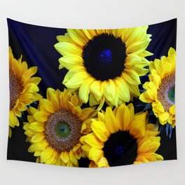 Some Sunny Daze Wall Tapestry