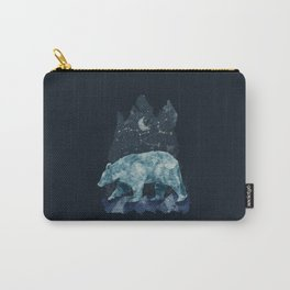 The Great Bear Carry-All Pouch