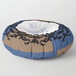 Ravenclaw Pride Floor Pillow