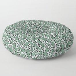 Soccer Floor Pillow