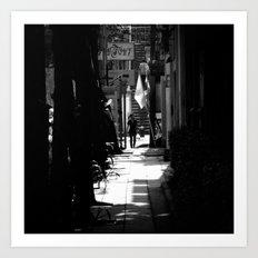 BLCKBTY Photography 017 Art Print