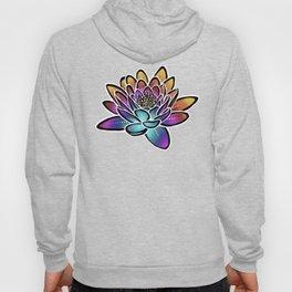 Lotus- Catalyst Gardens Hoody