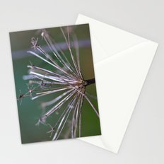 Gone But Not Forgotten Stationery Cards
