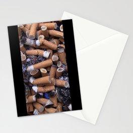 ASHTRAY Stationery Cards