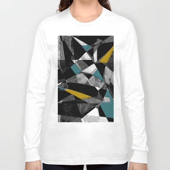 Differenz III Long Sleeve T-shirt