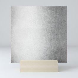 Moonlight Silver Mini Art Print