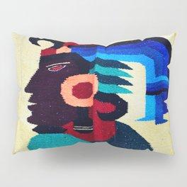 mexican textile Pillow Sham