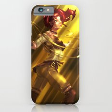 The Last Keeper of the Word iPhone 6s Slim Case