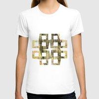 lotus T-shirts featuring Lotus by Aloke Design