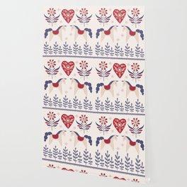 Swedish Christmas 3 Wallpaper