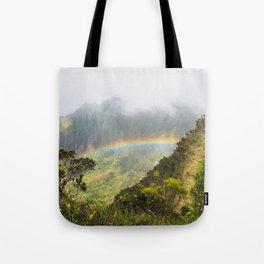 Full Spectrum of Kauai Tote Bag