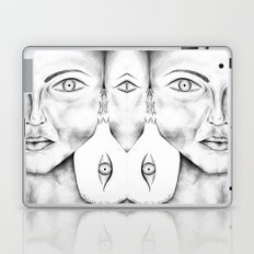 Nature of Humanity Laptop & iPad Skin