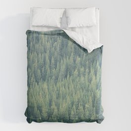 Forest Immersion Comforters
