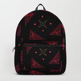 Sketchy Shapes Backpack