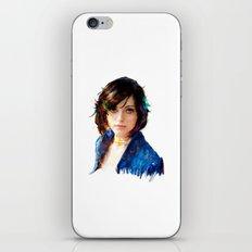 Elli iPhone Skin