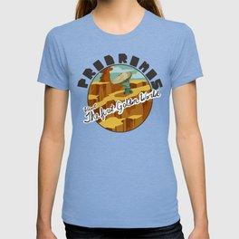 Prodromos Vintage-style Logo T-shirt